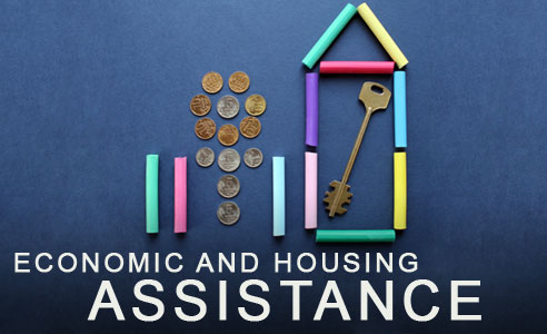 Economic and Housing Assistance